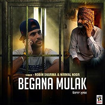 Begana Mulak (feat. Nirmal Noor)
