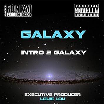 Intro 2 Galaxy
