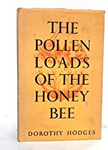 the pollen loads of the honeybee dorothy hodges