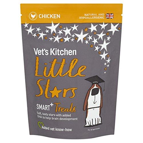 Kleine Sterne Küche