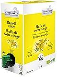 Aceite de colza virgen bio 3 l - Horeca