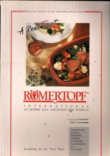 Römertopf, International At Home All Around the World