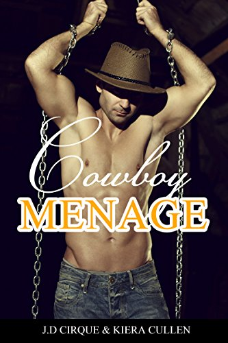 Cowboy Menage (English Edition)