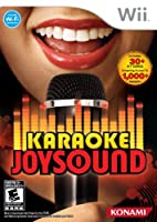 Karaoke Joysound (Dates Tbd)