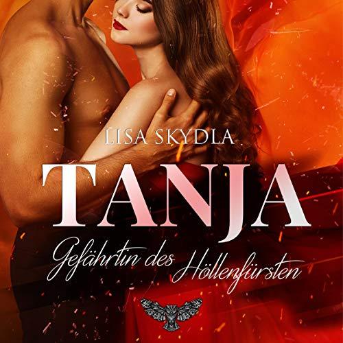 Tanja - Gefährtin des Höllenfürsten Titelbild