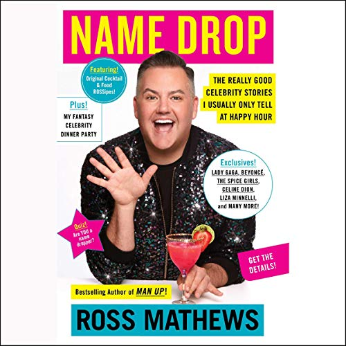 Name Drop cover art