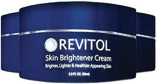 Best revitol skin brightener cream Reviews