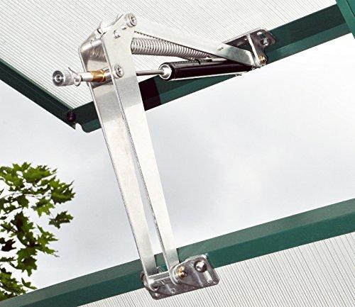 Hunecke GmbH Gewächshaus-Fensteröffner, Hebekraft 12,0 kg - H 1200