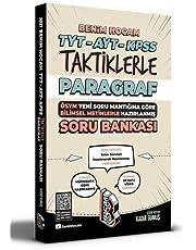 Benim Hocam TYT-AYT-KPSS Taktiklerle Paragraf Soru Bankası