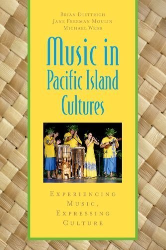 Music of the Pacific Islands