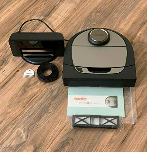 Neato Robotics 945-0270 Botvac Connected D7...