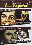 Café De Chinitas; El Pescador De Coplas [DVD]