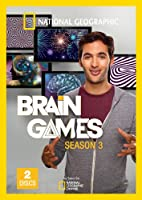 Brain Games Season 3 [DVD]