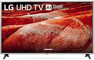 LG 75UM7570PUD Alexa Built in 75 inch 4K Ultra HD Smart LED TV
