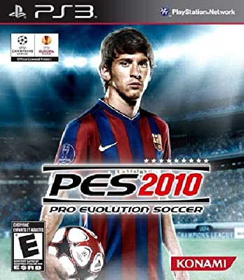 Pro-Evolution Soccer 2010