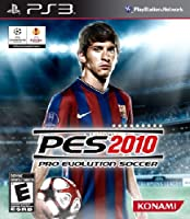 Pro-Evolution Soccer 2010 (輸入版:北米) - PS3