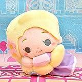Japan Oficial Peluche Princesas Disney 15 cm Rapunzel Tangled Dreamy #1