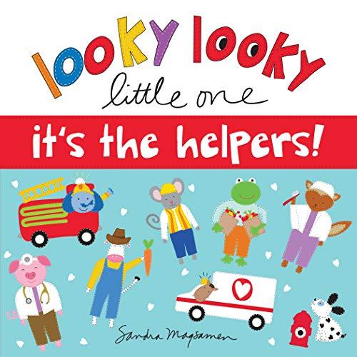 It's the Helpers (Looky Looky Little One)の詳細を見る