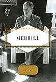 Merrill: Poems: Poems (Everyman's Library Pocket Poets Series)