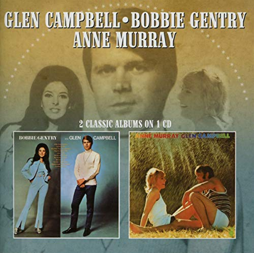 Bobbie Gentry & Glen Anne Murray & Glen Campbell