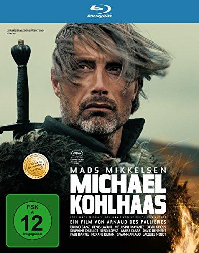 Michael Kohlhaas [Blu-ray]