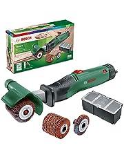 Bosch Schuurroller Texoro (250W, 3 accessoires, accessoirebox, in kartonnen doos)