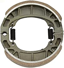 Universal Rear Drum Brake Shoes Pad for GY6 50cc Moped Scooter