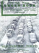 The Negro Motorist Green Book: 1949 facsimile edition
