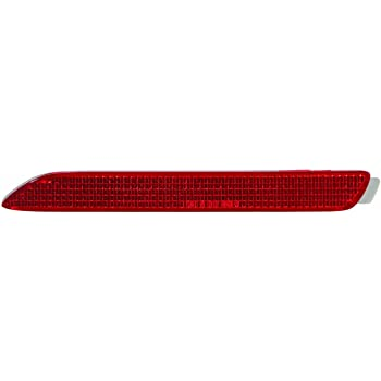 Depo 333-1422L-UC Chrysler Pacifica Front Driver Side Side Reflector