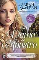 A Dama e o Monstro (Portuguese Edition)