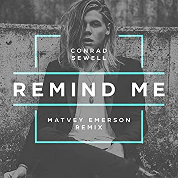 Remind Me (Matvey Emerson Remix)