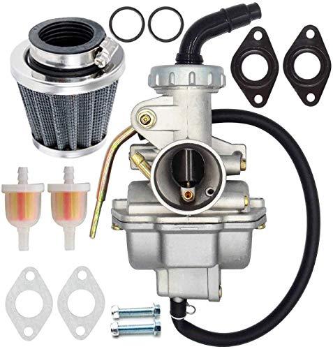 PZ20 Carburetor for Kazuma Baja 50cc 70cc 90cc 110cc 125cc TaoTao 110B...