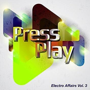 Electro Affairs Vol. 3