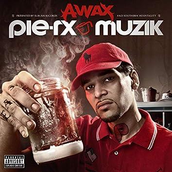 Pie-Rx Muzik