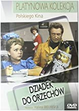 Dziadek do orzech??w [DVD] [Region Free] (IMPORT) (No English version) by Wienczyslaw Glinski