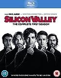 Silicon Valley: Season 1 (2 Blu-Ray) [Edizione: Regno Unito] [Reino Unido] [Blu-ray]
