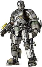 Kaiyodo Revoltech Series No.045 SciFi Super Poseable Action Figure Iron Man Mark 01