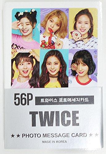 GOT7 MINI POSTCARD PHOTOCARD SET 56pcs by JYP Entertainment