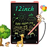 Newnaivete LCD Writing Tablet, 12 Inch Toddler Doodle...