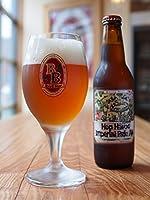 ベアードビール (Baird Beer) ホップハボック インペリアルペールエール(Hop Havoc Imperial Pale Ale)6本パック (330ml×6) 季節限定ベアードビル クール便