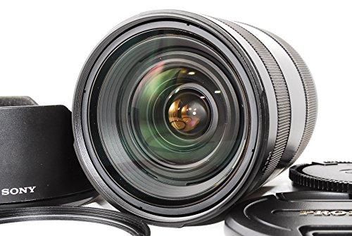 ソニー SONY 標準ズームレンズ Vario-Sonnar T* 24-70mm F2.8 ZA SSM フルサイズ対応