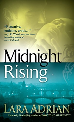 Midnight Rising (Midnight Breed, Band 4)