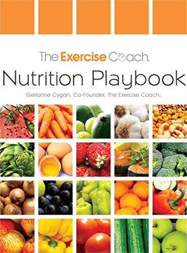 The Exercise Coach Nutrition Playbook