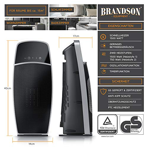 Brandson 722304023722