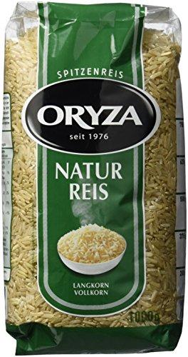 Oryza Natur Reis, 1 kg