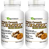 Paragon Curcumin Turmeric-1500mg Extra Strength- Anti-Inflammation -...