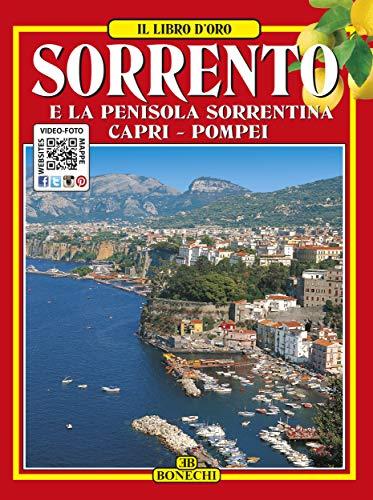 Sorrento e la Penisola Sorrentina Capri e Pompei