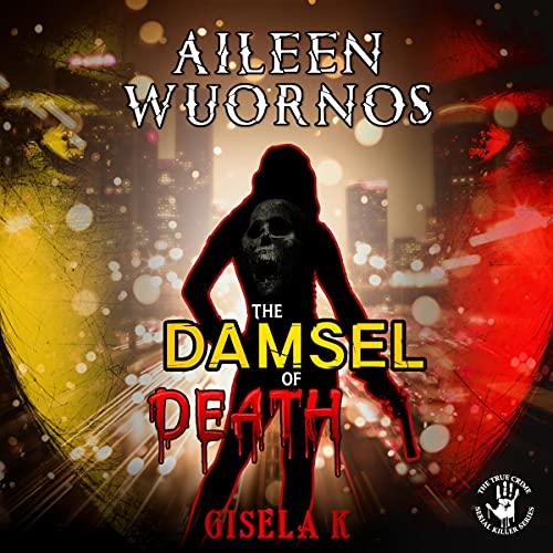 Aileen Wuornos cover art