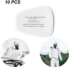 Hehilark Filtre pour Pistolet /à Peinture Filtre Papier /épais Filtre 3D imprimante pi/èces Accessoires Entonnoir /à Filtre en Filament
