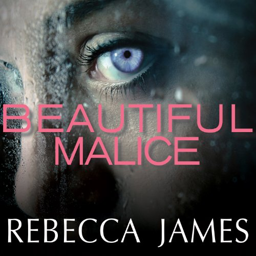 Beautiful Malice audiobook cover art